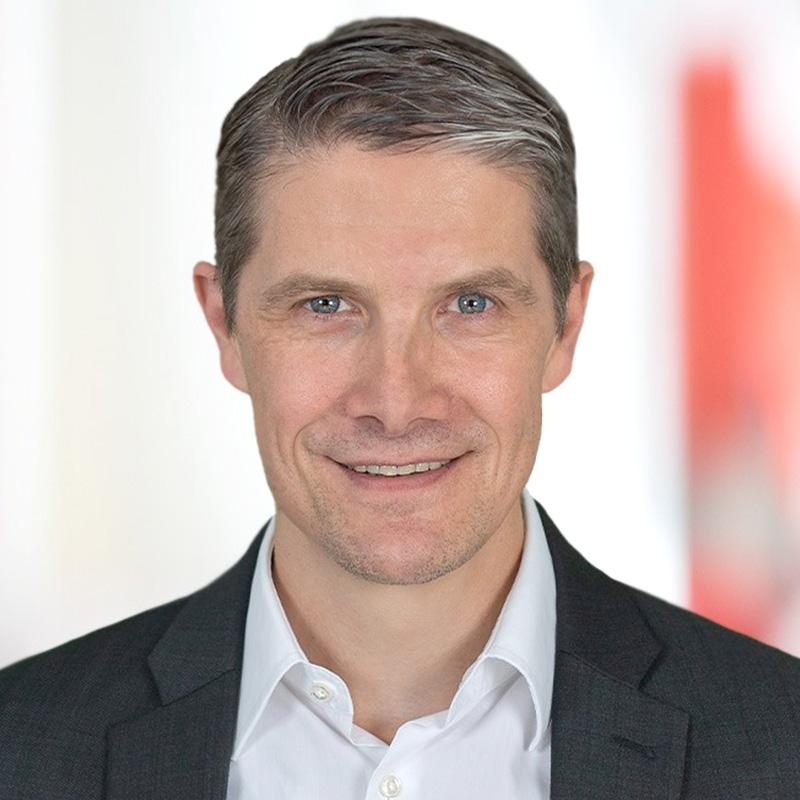 Christian Westermann Bain
