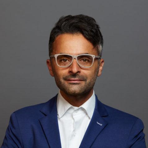 Dimitrios Haratsis Web