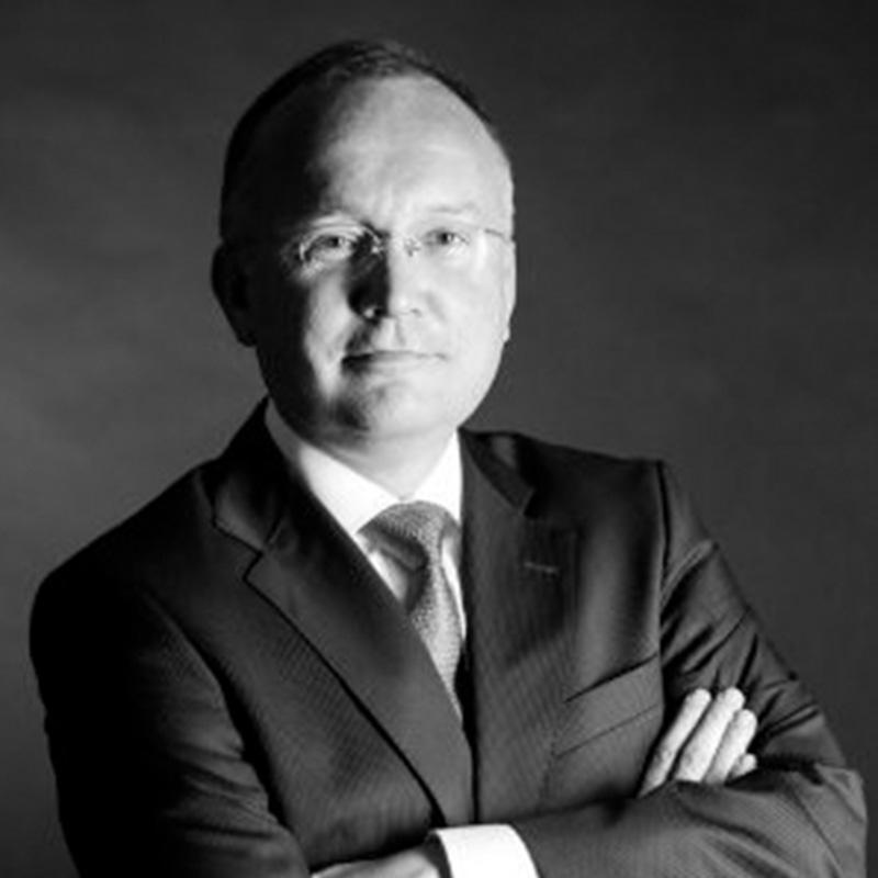 Holger Fischer Deutsche Bank