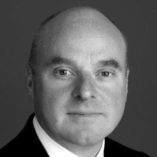 Matthias Carlson TF Bank