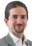 Pablo Rosado, GFT Technologies