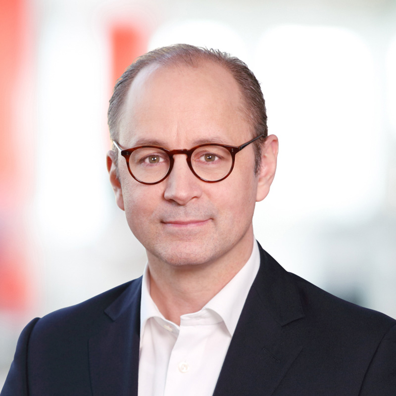 Philipp Baecker Bain