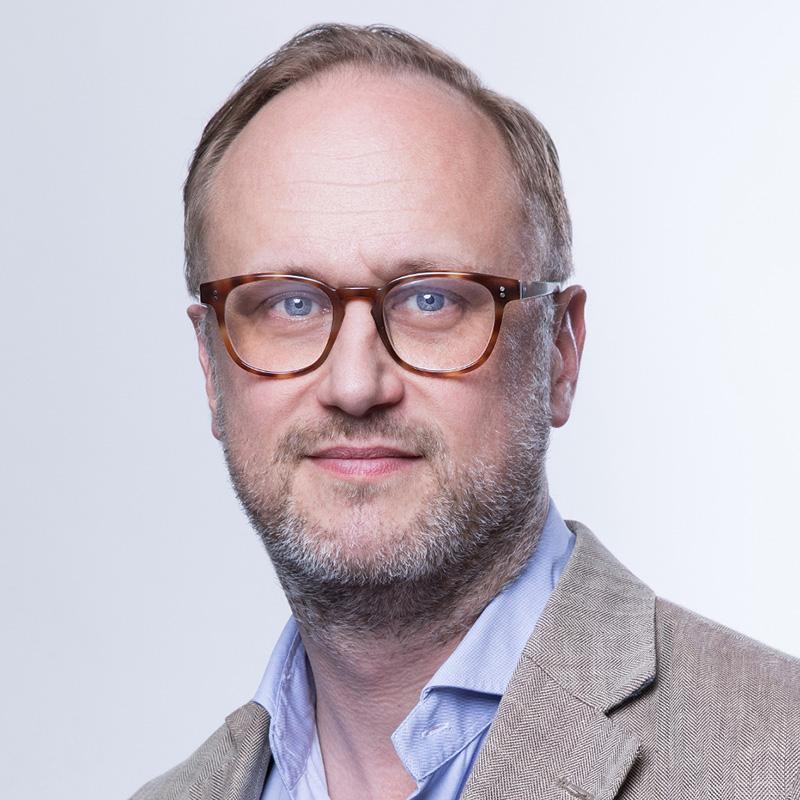Thomas von Hake CollectAI