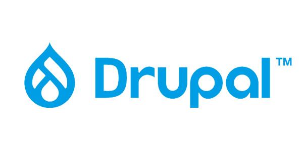 drupal logo 1